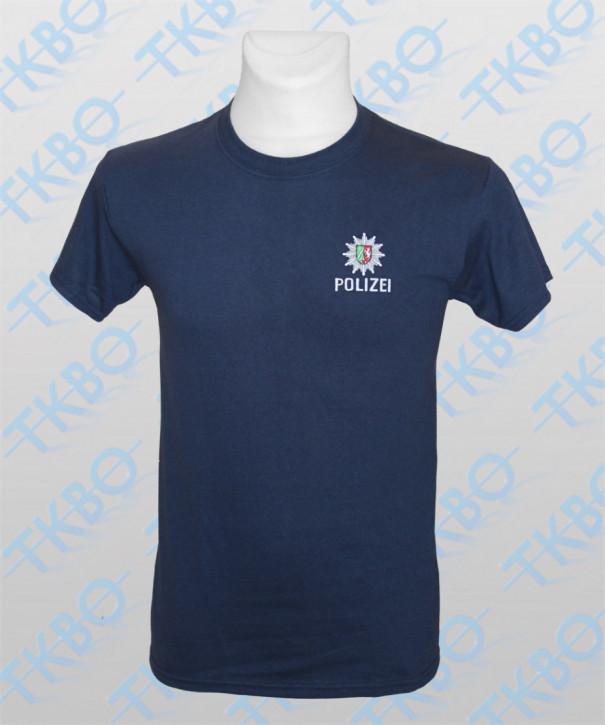 T-Shirt mit Stern NRW XL