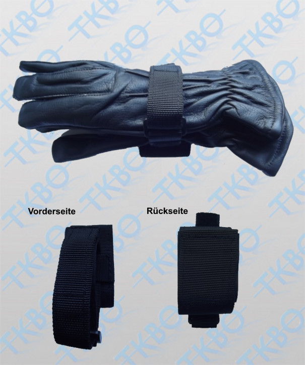 Handschuhhalter Nylon Codura