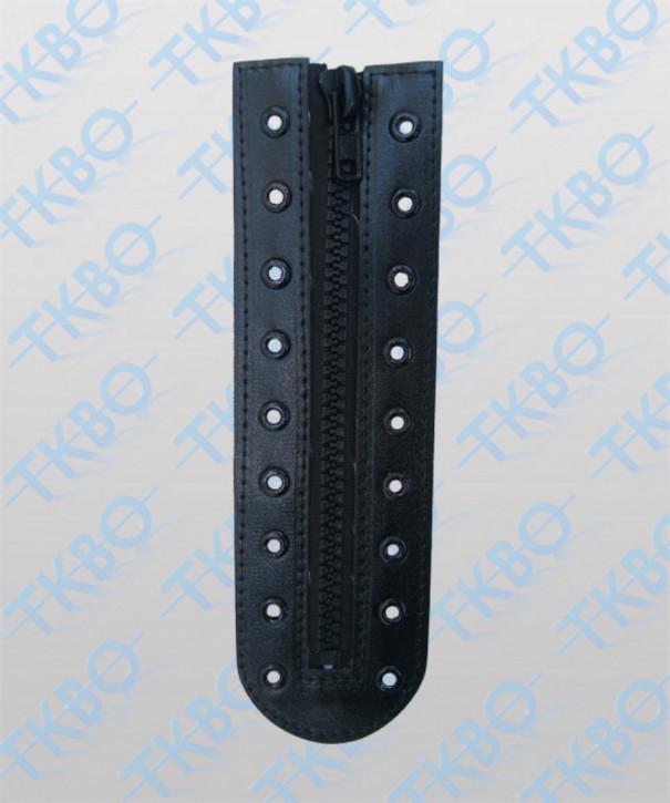 Service-Zipper, 9 Loch