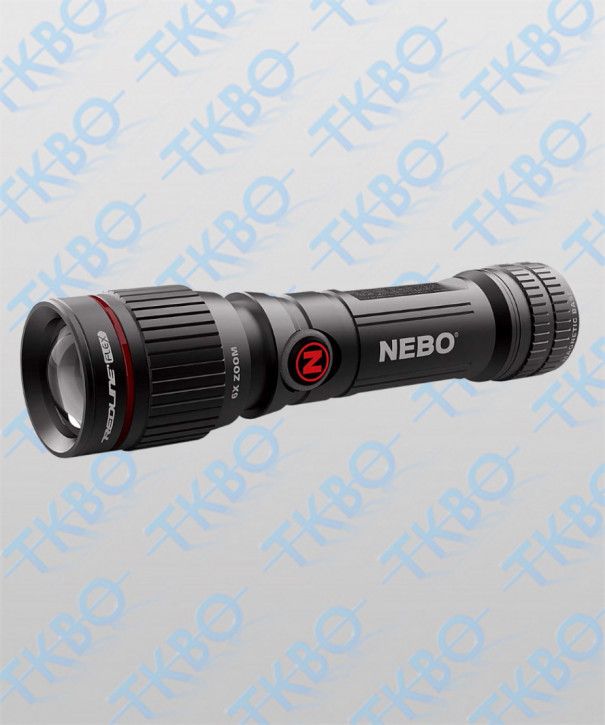 NEBO LED Taschenlampe REDLINE FLEX