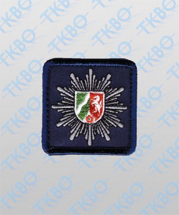 Polizeistern NRW - mit Klett