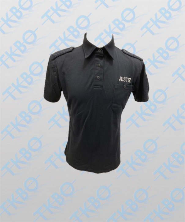 Polo Shirt Justiz NRW Damen S