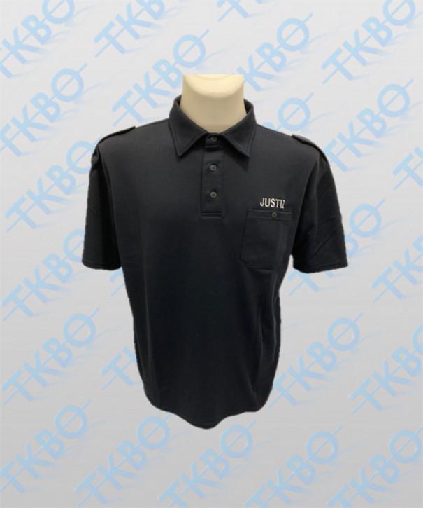 Polo Shirt Justiz NRW Herren XL