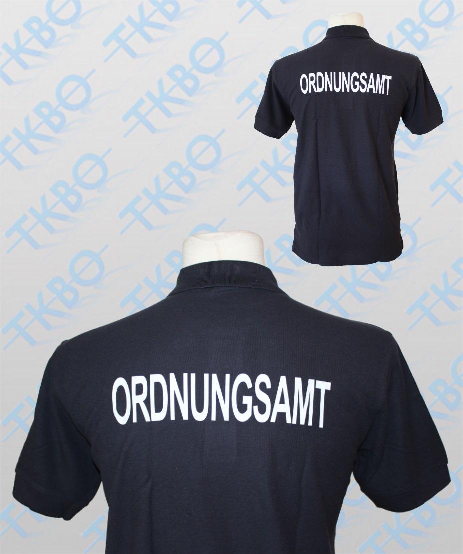 hot sale online 05da8 1a458 Poloshirt mit Aufdruck