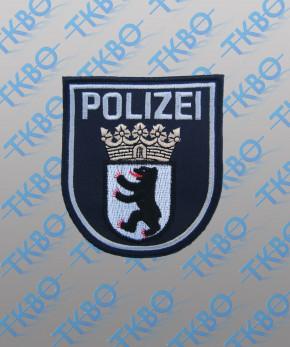 Polizeiabzeichen Berlin