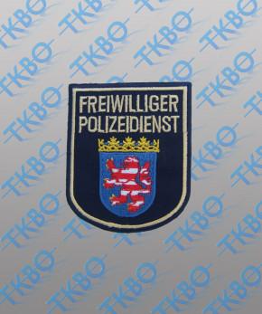 Freiwilliger Polizeidienst Hessen