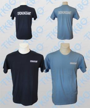 """T-Shirt """"Ordnungsamt"""""""