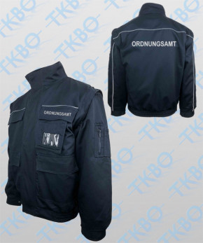 Multifunktionsblouson 3-in-1