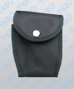 Handschellentasche /Nylon Codura - groß