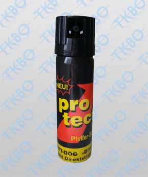 Pfefferspray, 63 ml