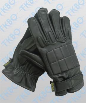 """Einsatzhandschuhe """"SEK"""" mit Kevlar und """"Smartphone-Finger"""""""