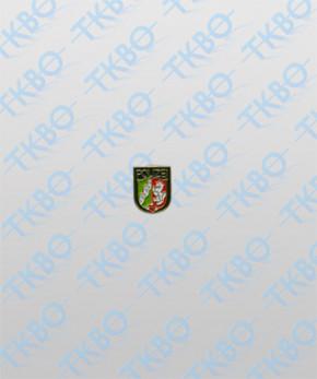 Pin - Wappen NRW