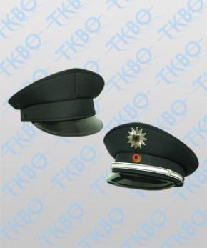 Schirmmütze Bundespolizei blau