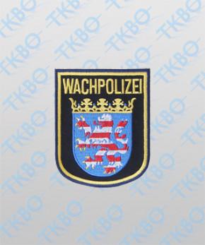Wachpolizei Hessen