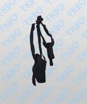 Universal- Schulterholster mit Magazintasche