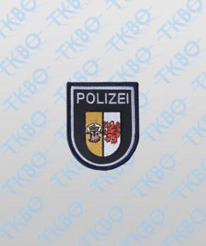 Polizeiabzeichen M.-V.- klein