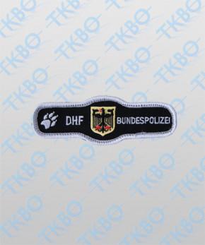 Tätigkeitsabzeichen Diensthundeführer - Bundespolizei