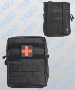 First Aid Set 43-teilig