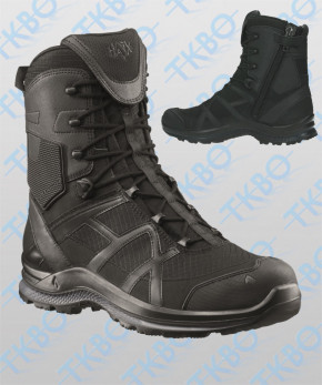 HAIX - BLACK EAGLE Athletic 2.0 T High / Sidezipper