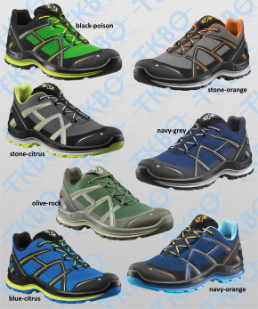 HAIX - BLACK EAGLE Adventure 2.1 GTX Low - for Men