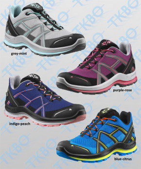 HAIX - BLACK EAGLE Adventure 2.1 Ws GTX Low - for Ladies
