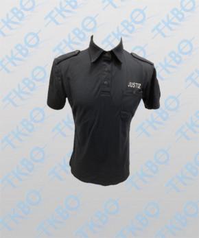 Polo Shirt Justiz NRW Damen