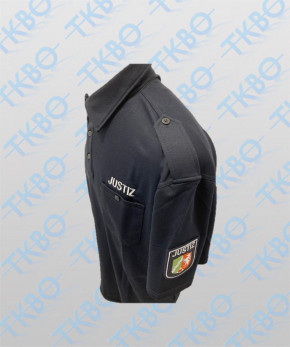 Polo Shirt Justiz NRW Damen XL